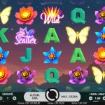 Online slot Butterfly Staxx