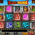 Online slot Rage to Riches