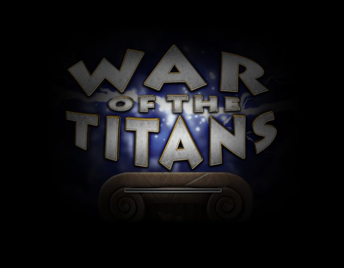 War of the Titans